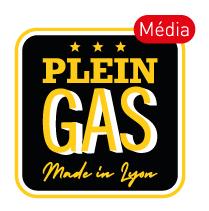 Plein GAS
