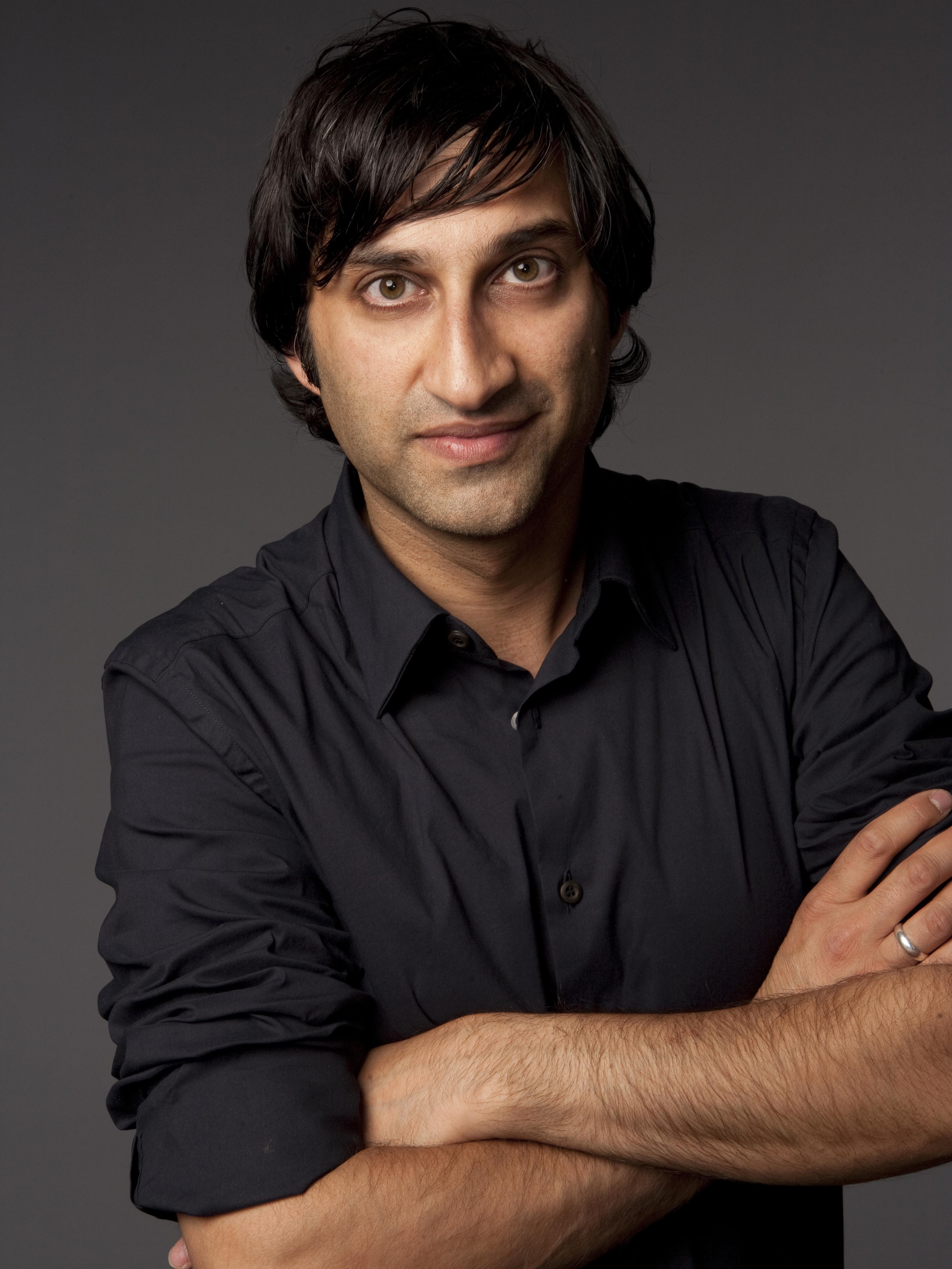 Asif Kapadia le réalisateur britannique