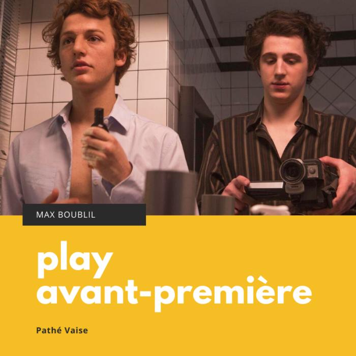 Play En Avant-première